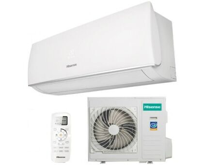 Кондиционер Hisense SMART DC Inverter - AS-13UR4SVDDB